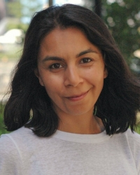Meera Shah MBACP