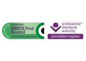 NCS Professional Accredited Registrant