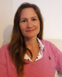 Claudia Lilly Sieve MSc