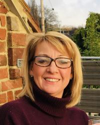 Johanna Walton MBACP (Accred.) Counsellor and Consultative Supervisor.