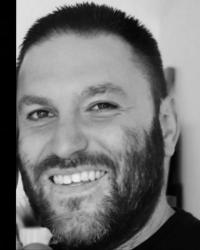 Gregg Palmer MA, PG Dip, BSc Hons, UKCP, Counsellor & Psychotherapist
