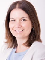 Gemma Ridge. BACP Accredited Psychotherapist & Training Consultant