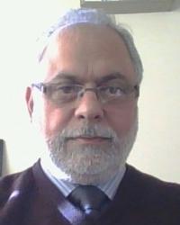 Jatinder Purwaha, Integrative & CBT Mindfulness Psychotherapist (Accred BACP)