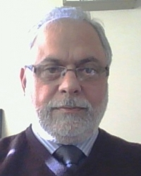 Jatinder Purwaha, Integrative, CBT & EMDR Mindfulness Psychotherapist (Accred)