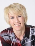 Elizabeth Scott B A (Hons)  Reg MBACP (Accred) Counsellor & Supervisor