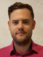 Ben Jearum MBACP - LifeTalks Counselling