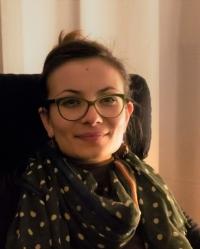 Aneta Stamenova, BSc (Hons) Psychology, PGDip, Psychoanalytic Psychotherapist