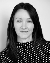 Joanna Morrin (Counsellor & Psychotherapist, MSc, CTA, UKCP Reg)