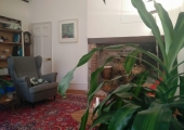 Lewes Counselling Room