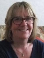 Christine Hynes Registered Member MBACP