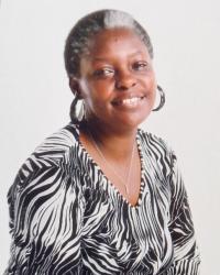 Jessica Ofula, Registered MBACP, MSc, SRN