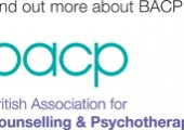 BACP<br />I am registered with BACP