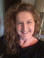 Angie Nettle  BSc hons Registered BACP Member