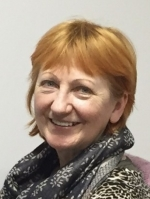 Jen Taylor, Counsellor and Accredited Emdr Europe Consultant and Supervisor