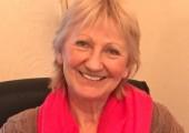 Jen Tays, pg dip integrative psychotherapy