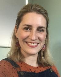 Fiona Thompson