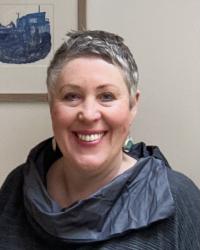 Emma Cameron, MA. Integrative Arts Psychotherapist UKCP, HCPC