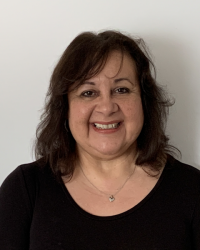 Melanie Richards Dip CP. MBACP MNCS Snr Acc. NCS App Supervisor.