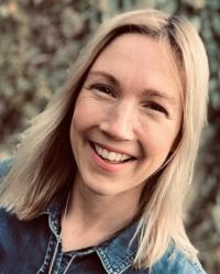 Sophie Christie