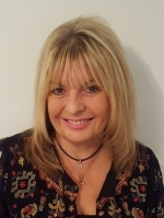 Fiona Sinclair. MBACP