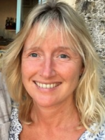 Janet Funnell   MSc Counselling, Reg MBACP (Accred)