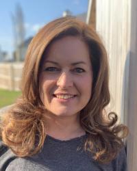 Joanne Welsh, Registered Member MBACP (Accred) Psychotherapist & Supervisor