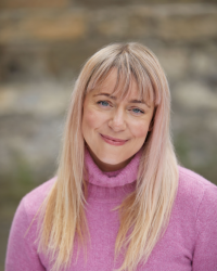 Kirsten Antoncich, Pgdip, MSc Psyche, registered psychotherapist and counsellor