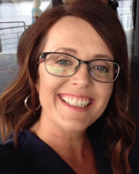 Kaleena Murphy MBACP (REG), MNCS (Acc) - Counsellor & Therapeutic Supervisor