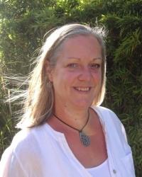 Deborah Thurman MA MBACP
