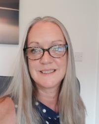 Deborah Thurman MA MBACP (Accred)