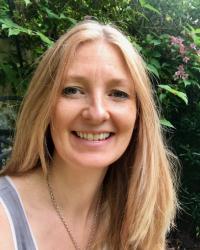 Nikki Gresham Chartered Counselling Psychologist, Energy Psychologist,HCPC