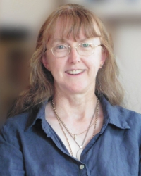 Sheila Pope (Dip. Psychotherapeutic Counselling, Reg. MBACP)