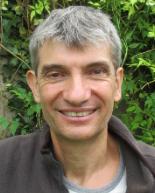 Martin Head - Integrative Psychosynthesis Counsellor