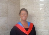 Jade Officer, BA(hons) Psychology, Dip. CBT, PM Cosca image 1