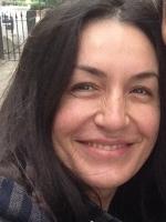 Dr Shima Espahbodi PhD, MSc, MBACP