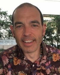 Chris Sansom, BA (Hons),M.A, Integrative Counsellor & Supervisor MBACP (Accred.)