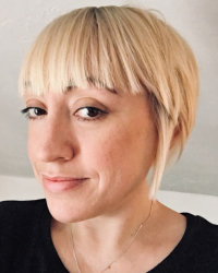 Michelle Davies, PGDip CBT, BSc (Hons) Counselling & Psychotherapy, Reg.MBACP