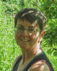 Christine Feather MBACP (Accred)