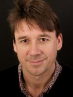 Patrick Brook (UKCP Registered Psychotherapist)