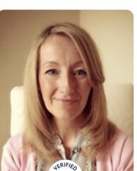 Carol I'Anson UKCP Registered Psychotherapist, Counsellor, Supervisor