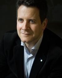 Christopher Langer, MSc, MBACP