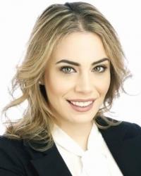 Chryssa Chalkia Psychotherapist, CBT & Counsellor (UKCP, BABCP & BACP)