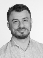Chris Matcham, BACP registered, MA Integrative Counselling and Psychotherapy