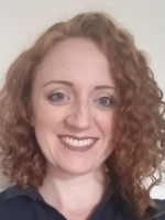 Amy Irving BACP Accredited Counsellor for Children, Young People and Adults