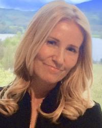 Deborah Barker MBACP