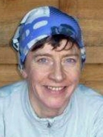 Mary Hunter (M. Couns.  Pg Cert CBT. MBACP. )