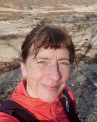 Mary Hunter (Masters in Counselling. IFS level 1. PG Cert. in CBT. MBACP. )