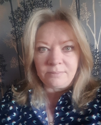 Julie Hills   Counsellor  MBACP