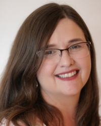 Rebecca Weston, MBACP
