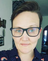 Claudia Kempinska MA QTS Reg. MBACP (Accred.) Psychotherapist, Supervisor
